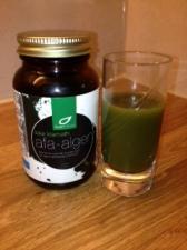 Afa-algen